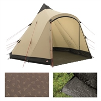 Robens Trapper Chief Tent Package Deal 2020