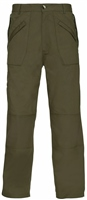 Champion Wenlock Mens Trousers Olive Regular