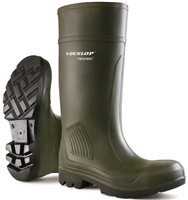 Dunlop Purofort Wellies