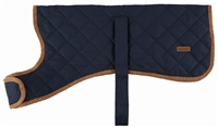 Regatta Odie Dog Coat  Navy 2020