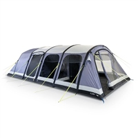 Kampa Dometic Studland 8 Air Ultimate Tent Package Deal