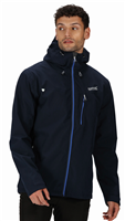Regatta Birchdale Mens Jacket Navy/Nautical 2020