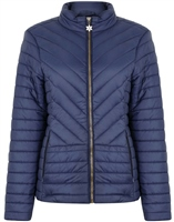 Champion Frimley Womens Jacket Navy