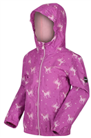 Regatta Ellison Kids Jacket Radiant Orchid 2020