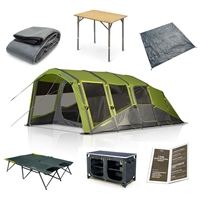 Zempire EVO TL Air Ultimate Tent Package Deal