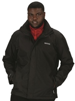 Regatta Matt Mens Jacket Black 2021