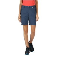 Regatta Chaska II Womens Short Dark Denim 2021