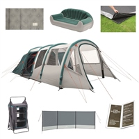 Easy Camp Arena Air 600 Ultimate Tent Package Deal
