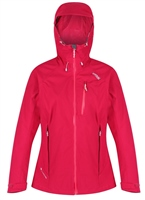 Regatta Birchdale Womens Jacket Dark Cerise 2021