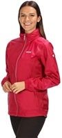 Regatta Corinne IV Womens Jacket Dark Cerise 2020