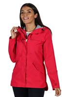 Regatta Bertille Womens Jacket Virtual Pink 2020