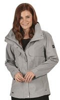 Regatta Narelle Womens Jacket Rock Grey 2021
