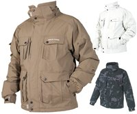 White Rock Avalanche SX Mens Ski Jacket 2010