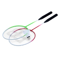 Baseline 2 Player Badminton Rackets