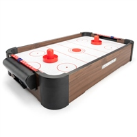 "Powerplay 20"" Air Hockey Table Game"