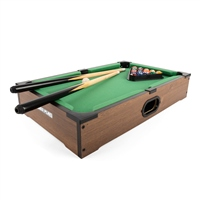 "Powerplay 20"" Pool Table Game"