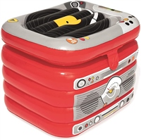 Bestway Inflatable Turntable Cool Box
