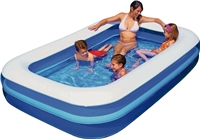 Wet N Wild Giant 2m Paddling Pool