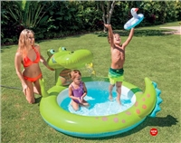 PMS Gator Spray Pool