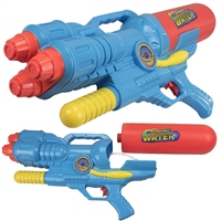 PMS 39cm Super Pump Triple Water Gun