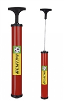 PMS 30cm Football Pump With Needle