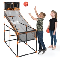 Slam Stars 2 Player Indoor Basketball Game