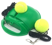 PMS Heavy Weight Tennis Trainer With Balls