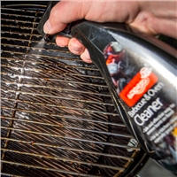 Bar Be Quick Barbecue & Oven Cleaner 500ml