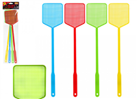 PMS Fly Swatters Pack Of 4