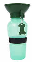 PMS Crufts Travel Water Bottle