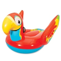 Bestway Giant Parrot Ride On