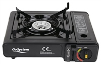 Go System Dynasty Compact  II Stove