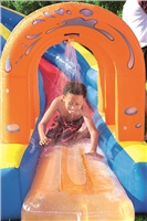 H20GO Hurricane Tunnel Blast Mega Water Park
