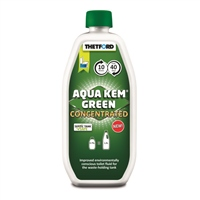 Thetford Aqua Kem Green Concentrated