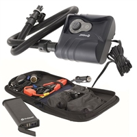 Outwell Electric Tent Pump & 12v Powerbank Bundle Deal