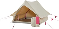 Nordisk Ydun Tech Mini Tent - Cherry