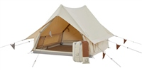 Nordisk Ydun Tech Mini Tent - Chocolate
