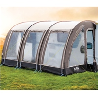 Royal Welbeck 390 Lightweight Caravan Awning 2020
