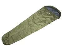 Summit Lightweight Mummy Sleeping Bag