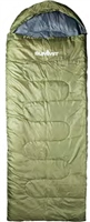 Summit Lightweight Envelope Sleeping Bag