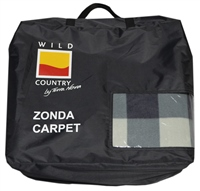 Wild Country by Terra Nova Zonda 4EP Tent Carpet 2021