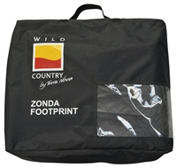 Wild Country by Terra Nova Zonda 4EP Footprint Groundsheet 2021