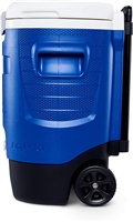 Igloo 5 Gallon Sports Roller Drinks Cooler