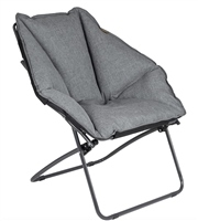 Bo-Camp Silvertown Relaxer Chair