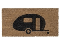 Bo-Camp Caravan Doormat