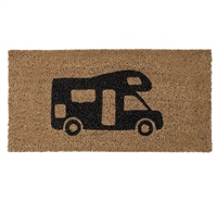 Bo-Camp Motorhome Doormat