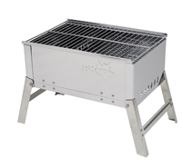 Bo-Camp Compact Deluxe BBQ