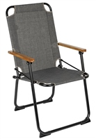 Bo-Camp Brixton Camping Chair