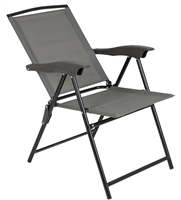 Bo-Camp Adjustable Camping Chair
