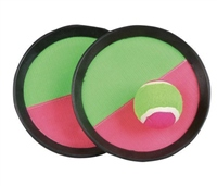"PMS 7.5"" Velcro Catch Ball Set"